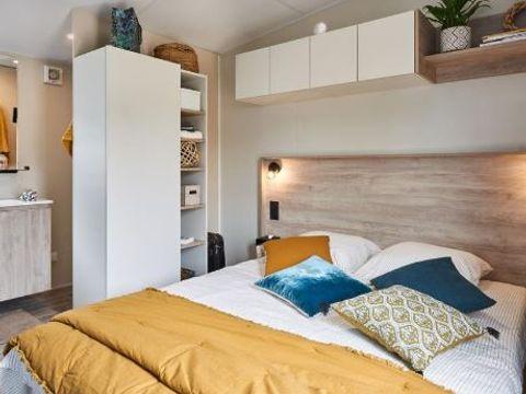 MOBILHOME 6 personnes - OTELLO LUXE (2 chambres)