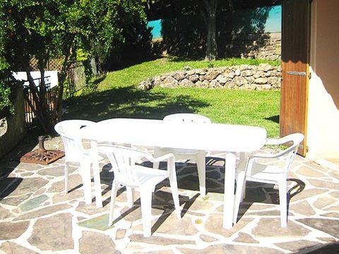 VILLA 8 personnes - PROVENCALE (jardin et jacuzzi privé)