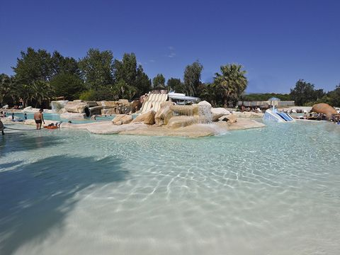 Village-club Les Sables d'Or - Camping Herault - Image N°4