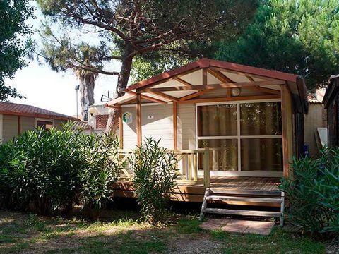 Village-club Les Sables d'Or - Camping Herault - Image N°22