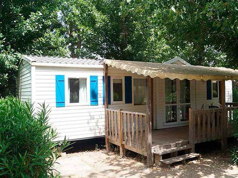 Village-club Les Sables d'Or - Camping Herault - Image N°23