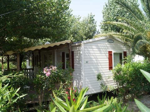 Village-club Les Sables d'Or - Camping Herault - Image N°21
