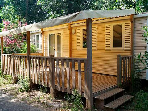 Village-club Les Sables d'Or - Camping Herault - Image N°24