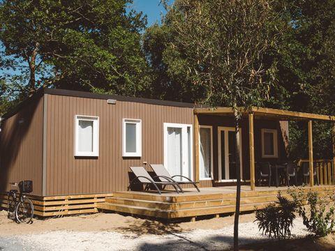 Camping La Pinède  - Camping Charente-Maritime - Image N°29