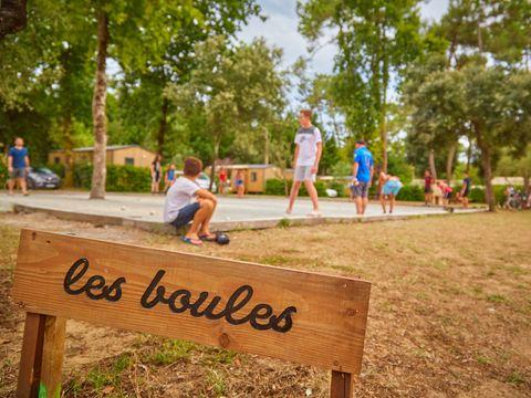 Camping La Pinède  - Camping Charente-Maritime - Image N°18