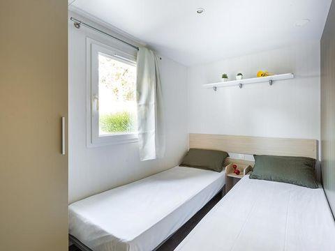 MOBILHOME 6 personnes - Classique 3 chambre (H6P3)