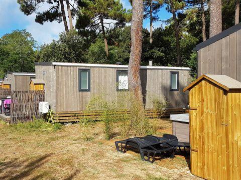 Camping La Pinède  - Camping Charente-Maritime - Image N°31