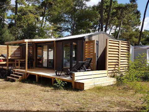 Camping La Pinède  - Camping Charente-Maritime - Image N°28