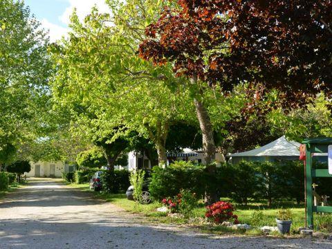Camping l'Eau Vive - Camping Gironde - Image N°10