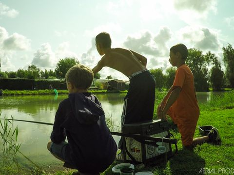 Somme  Camping Le Tarteron - Camping Somme - Afbeelding N°9