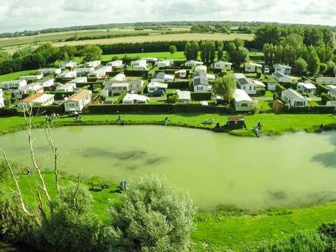Somme  Camping Le Tarteron - Camping Somme - Afbeelding N°13