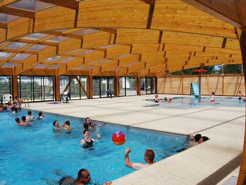 Camping Le Tarteron - Camping Somme
