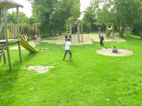 Somme  Camping Le Tarteron - Camping Somme - Afbeelding N°6