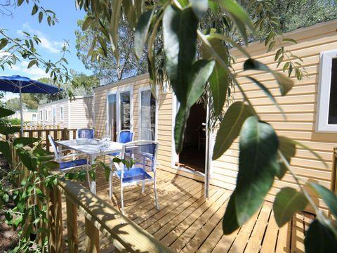 Domaine Résidentiel de Plein Air Elysée - Camping Gard - Image N°7