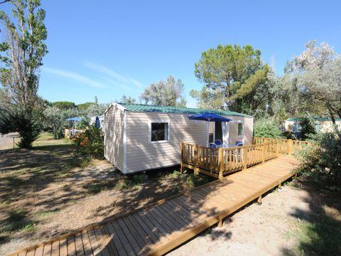 Domaine Résidentiel de Plein Air Elysée - Camping Gard - Image N°6