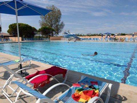 Domaine Résidentiel de Plein Air Elysée - Camping Gard - Image N°5