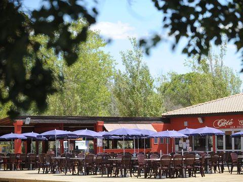 Domaine Résidentiel de Plein Air Elysée - Camping Gard - Image N°8