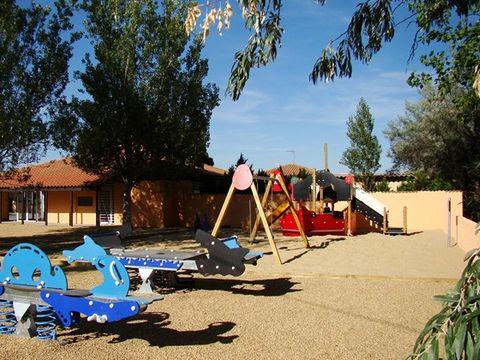 Domaine Résidentiel de Plein Air Elysée - Camping Gard - Image N°10