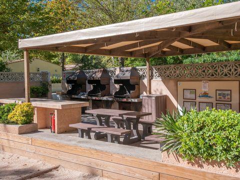 Camping Abri de Camargue - Camping Gard - Image N°21