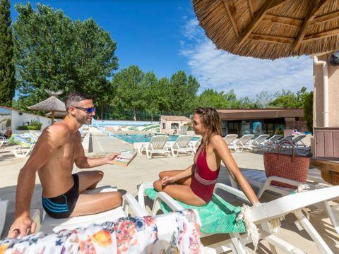 Camping Abri de Camargue - Camping Gard - Image N°23