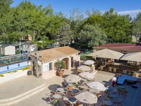 Camping Abri de Camargue - Camping Gard - Image N°17