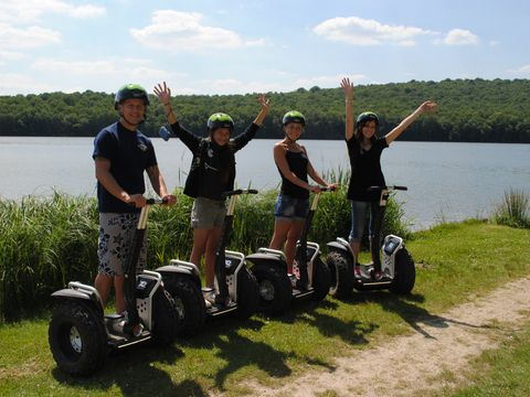 Camping Le Lac des Vieilles Forges - Camping Ardennes - Image N°9