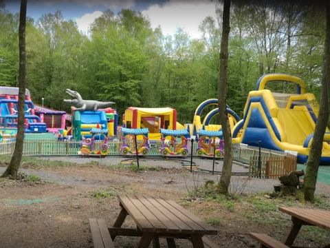 Camping Le Lac des Vieilles Forges - Camping Ardennes - Image N°10