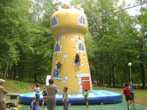 Camping Le Lac des Vieilles Forges - Camping Ardennes - Image N°5