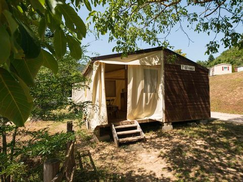 Camping Le Mas de Champel  - Camping Ardeche - Image N°24