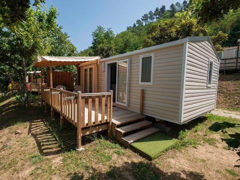 Camping Le Mas de Champel  - Camping Ardeche - Image N°27