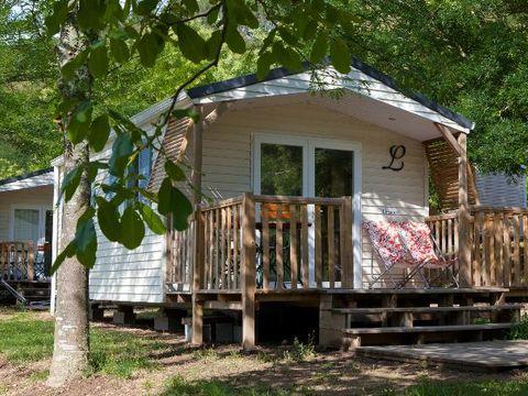 Camping Le Mas de Champel  - Camping Ardeche - Image N°25