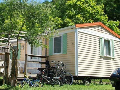 Camping Le Mas de Champel  - Camping Ardeche - Image N°26