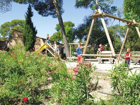 Camping RCN Domaine de la Noguière - Camping Var - Image N°18