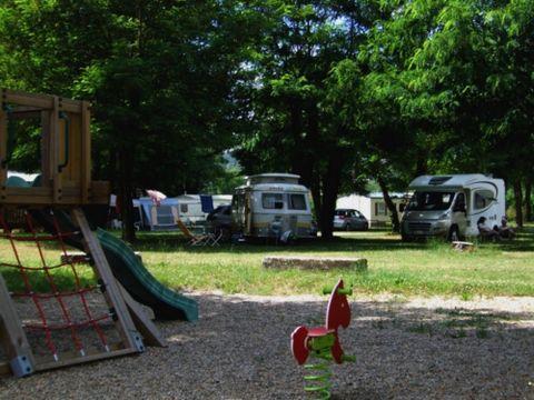 Camping Castanhada - Camping Ardeche - Image N°7