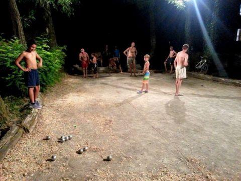 Camping Castanhada - Camping Ardeche - Image N°9