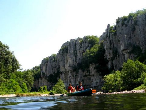 Camping Castanhada - Camping Ardeche - Image N°12