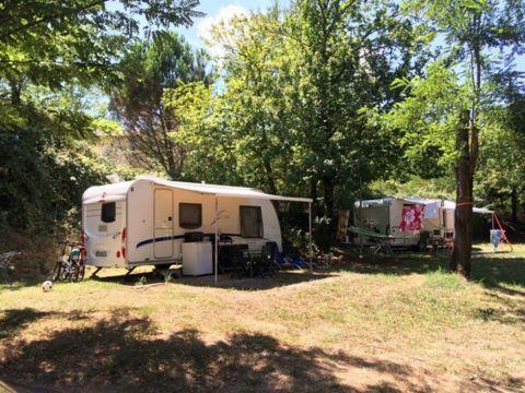 Camping Castanhada - Camping Ardeche - Image N°3