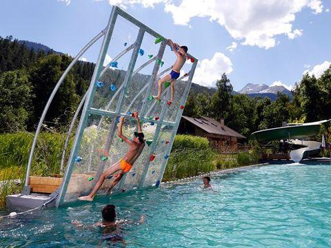 Domaine Résidentiel de Plein Air Courounba  - Camping Hautes-Alpes - Image N°3