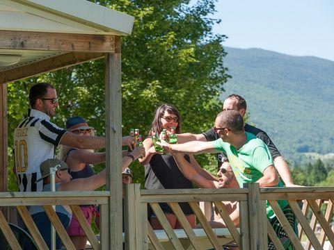 Camping L'Ile du Cheran - Camping Savoie - Image N°7