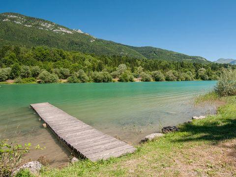 Camping L'Ile du Cheran - Camping Savoie - Image N°13