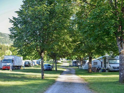 Camping L'Ile du Cheran - Camping Savoie - Image N°5