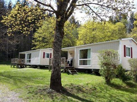 Camping L'Ile du Cheran - Camping Savoie - Image N°8