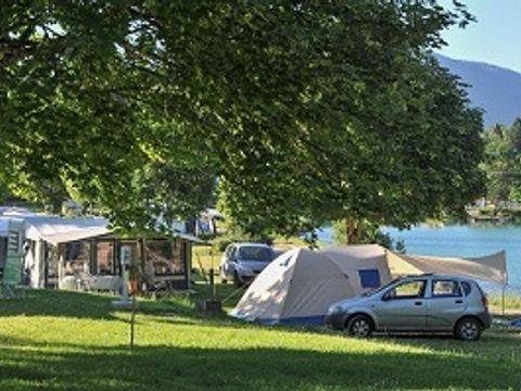 Camping L'Ile du Cheran - Camping Savoie - Image N°6