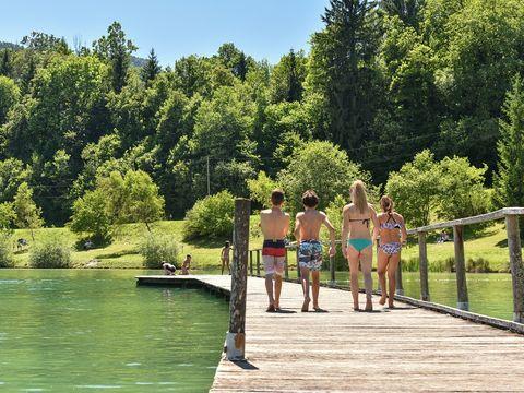 Camping L'Ile du Cheran - Camping Savoie - Image N°15