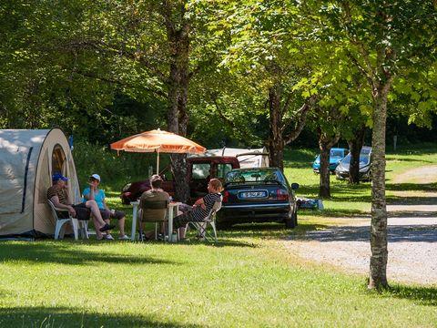 Camping L'Ile du Cheran - Camping Savoie - Image N°14