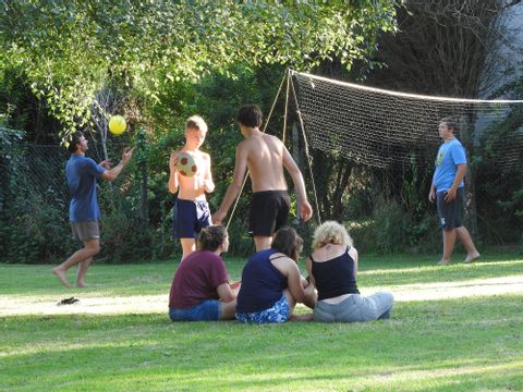 Camping Le Saillet - Camping Pyrenees-Atlantiques - Image N°3