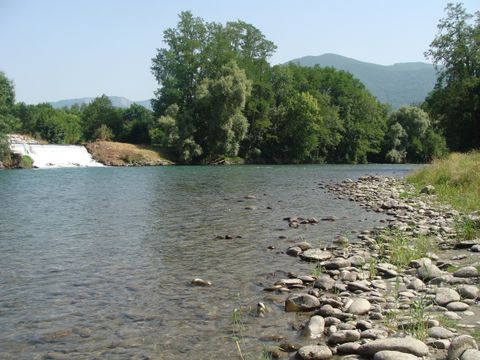 Camping Le Saillet - Camping Pyrenees-Atlantiques - Image N°5