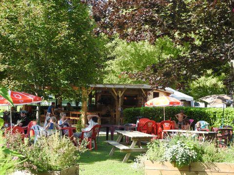 Camping Le Saillet - Camping Pyrenees-Atlantiques - Image N°13