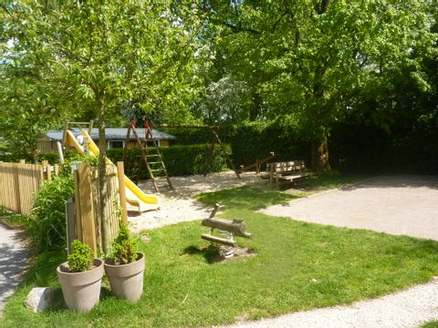 Camping Les Pommiers des 3 Pays - Camping Passo di Calais - Image N°4