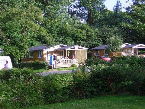 Camping Les Pommiers des 3 Pays - Camping Paso de Calais - Image N°8